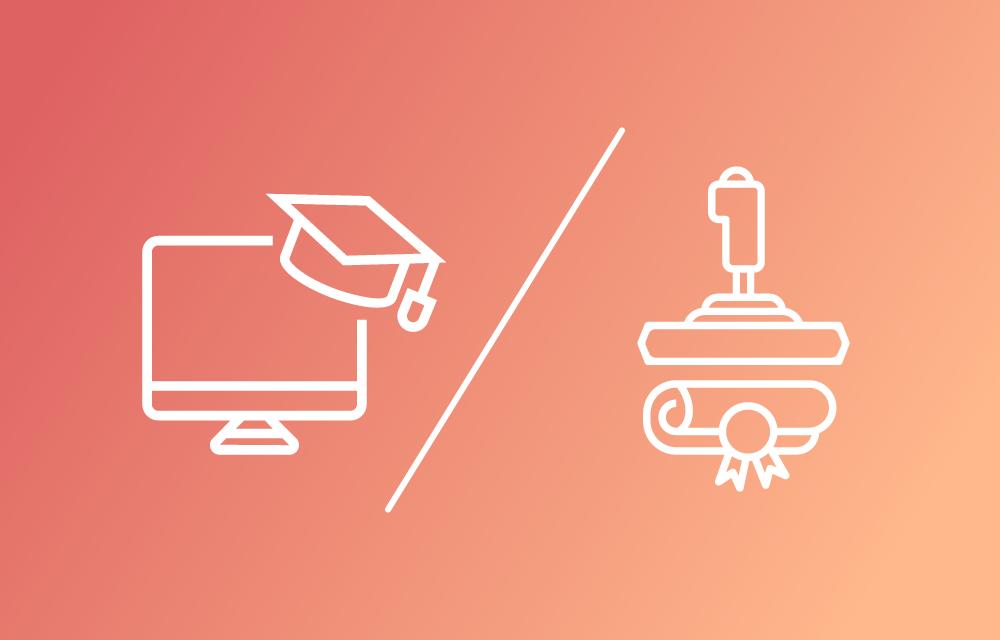 E-learning versus Serious Game : quelles différences ?
